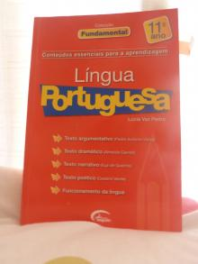 Língua Portuguesa 11º - Fundamental - Lúcia Vaz P