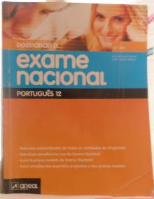 Exame Nacional Português A - Elsa M. Frei