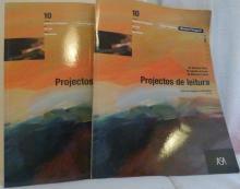 Projectos de leitura - 10º - M. Graciete