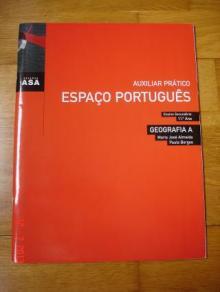 Espaço Português- Auxiliar prático - Geografia A - Maria José