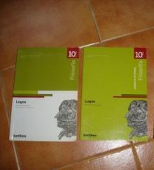 Logos - FILOSOFIA 10 º ANO