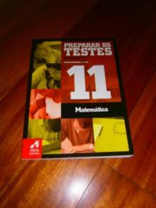 Preparar os testes intermédios FQ 11º - Paula Cristi
