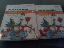 Passa a Palavra ( lingua portugues ) - Maria Jose Cost