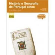 Historia e Geografia de Portugal cinco - Ana Amorim, M�