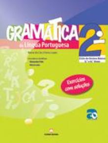 Gramática 2º ciclo - Alexandra Fie