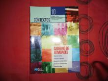 Contextos Filosofia (Caderno de Actividades) - Marta Paiva