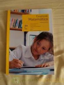 Essencial Matemática 7
