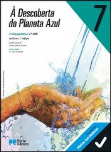 Á descoberta do Planeta Azul