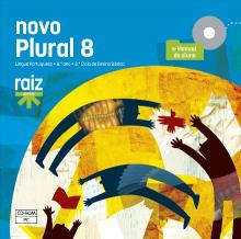 Novo Plural 8