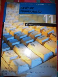 Bases de programação - Artur Azul