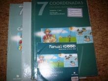 Coordenadas - José L