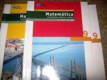 Matemática - Maria Neves/Luis Guerre