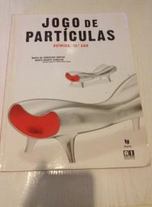 Jogo de Partículas- Química 12º ano - Maria da conceição Dant...