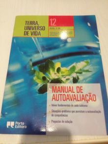Terra Universo de Vida - Biologia 12º ano  - Amparo Dias da Silva ; Ma...