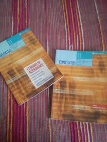 Contextos 11 - José Ferreira Borges Mar...