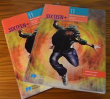 Sixteen + 11ºAno Porto Editora