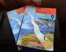 Aula Viva 9ºano Porto Editora
