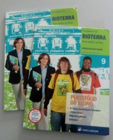 Bioterra 9 - de Lucinda Motta , Maria ...