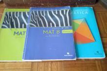 Livro Mat 8 - elza durão