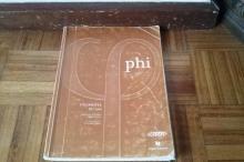 Livro de Filosofia PHi - joel