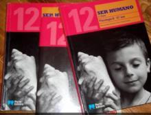 Ser Humano - Psicologia B - 12.º Ano