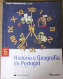 História e Geografia de Portugal - Fátima Cost