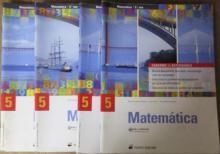 Matemática 5 - Maria Augusta