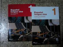 Espanol lingua viva 1