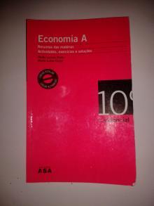 Economia A - Pedro Lemos Pinto, Mari