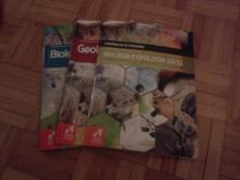Biologia e Geologia ( 10/11) - Vários