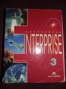 Enterprise 3 - Virginia Evans e