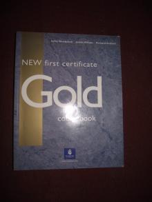 Gold (FCE) - Jacky Ne