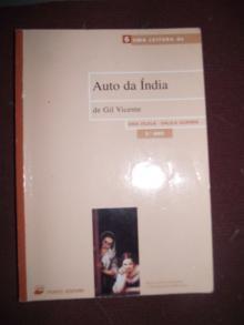Uma Leitura de Auto da Índia de Gil Vicente - Ana Vilela e
