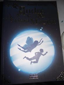 André e a Esfera Mágica - Manuela Gonz