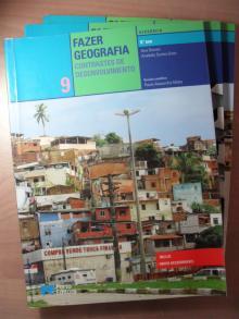 Fazer Geografia - Ana Gomes e