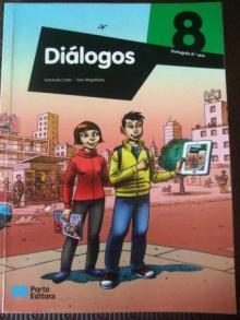 Diálogos 8 - Fewrnanda Costa