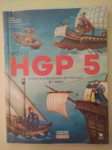 HGP 5 - Ana Matias