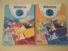 Máximo 5 (parte 1 e 2) - Maria Augusta Ferreira Ne...