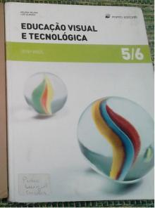 Manual educação visual