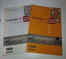 Trends Inglês 10º