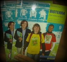 Bioterra - Viver melhor na Terra - Lucinda Motta; M
