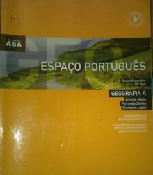 Espaço Português - António Matos;