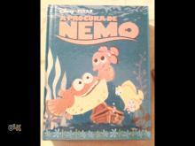 À Procura de Nemo - Disney Pixar