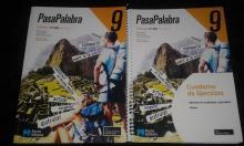PasaPalabra 9 - Luísa Moreira
