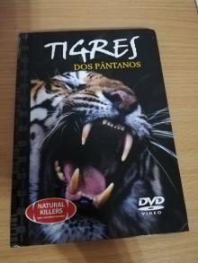 Tigres dos Pântanos - Natural Killers
