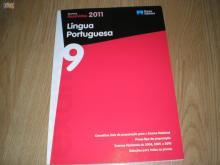 Exames Resolvidos 2011.Língua Portuguesa 9º ano - -...