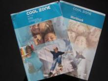 Cool Zone Inglês 8ºano - Isabel Teixei