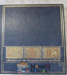 Clássico da Língua Portuguesa - O Bobo - Alexandre He