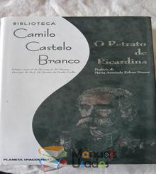 O Retrato de Ricardina - Camilo Caste