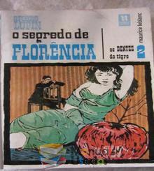 O segredo de Florência - Arsène Lupi